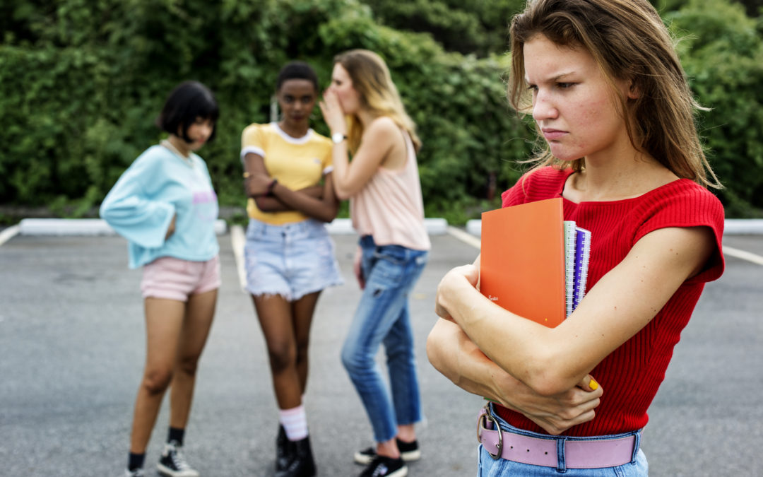 Stop Bullying! Il progetto di Amnesty contro il bullismo nelle scuole