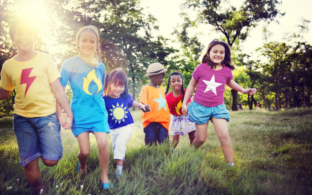 Bambini iperattivi: l'importanza della fermezza nel trattamento