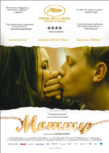 Film Mommy