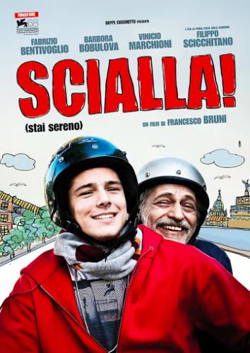 Film Scialla!