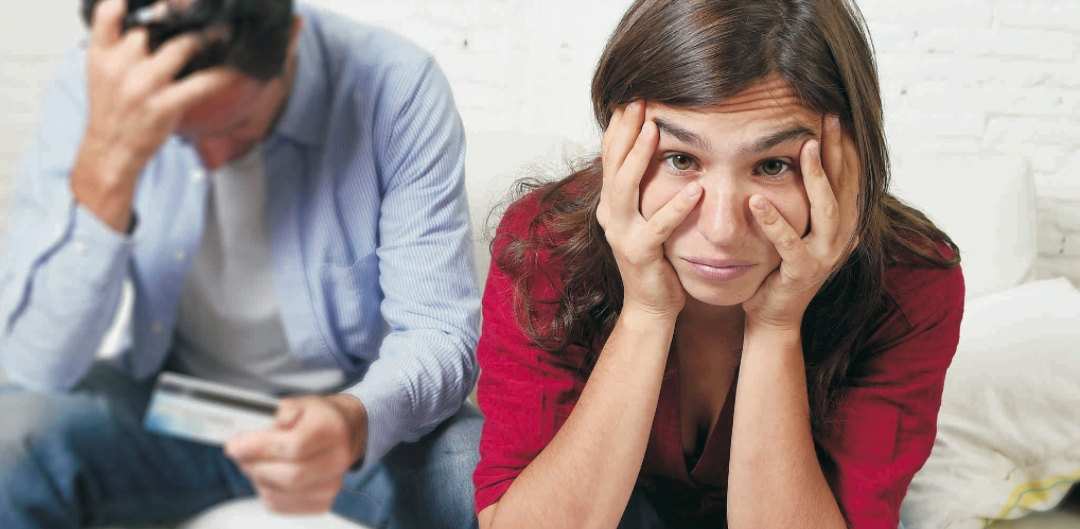 Guida anti-stress per i cittadini in casa