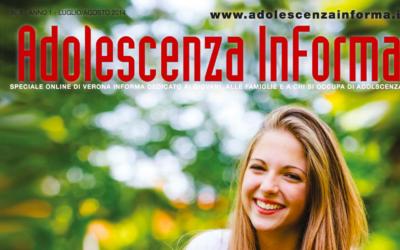 Adolescenza InForma