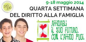 IV Settimana Nazionale del Diritto alla Famiglia – Comune di Verona
