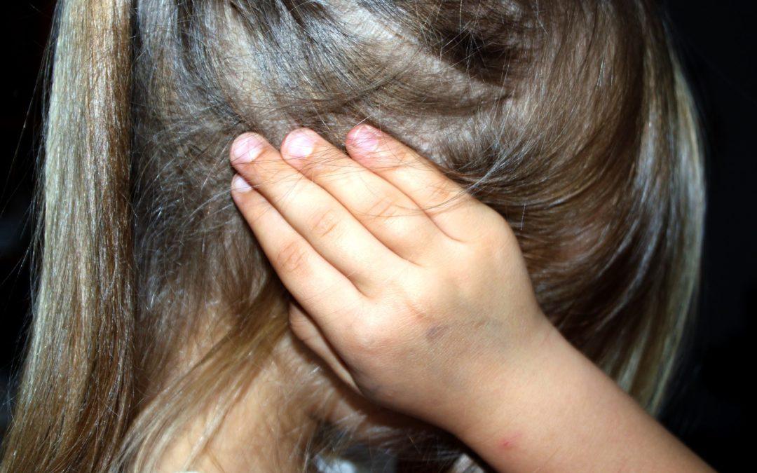 Disturbo da Stress Post Traumatico e Bambini