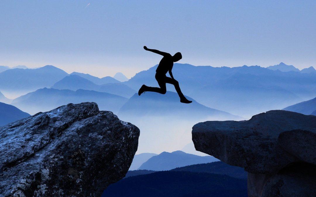 Risk-Taking e Self-Harm