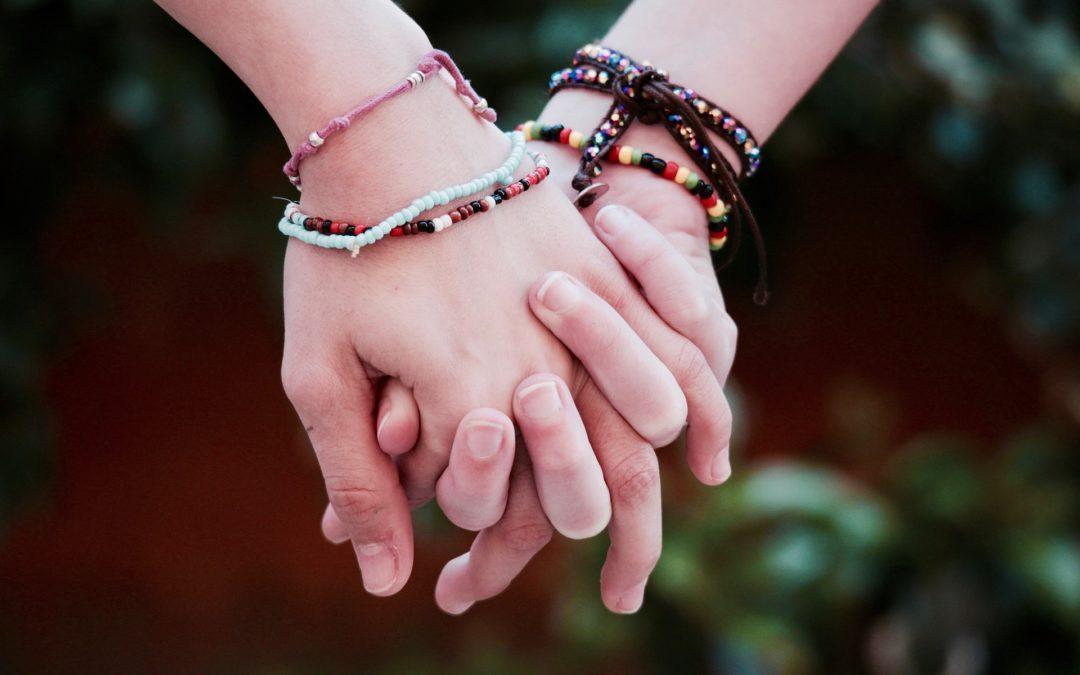 L'amore fa male agli adolescenti