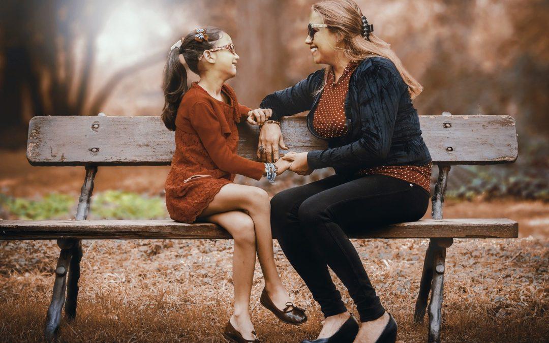 Dallo psicologo: adolescenti e/o genitori?
