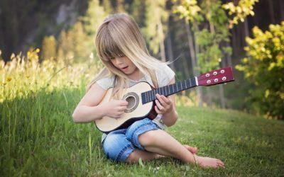 La musica è per crescere